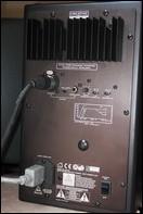 Face arrière d'une E-MU PM-5