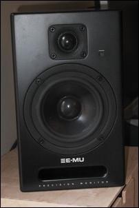 E-MU PM-5