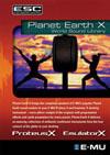 E-MU Planet Earth X
