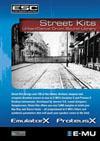 E-MU Street Kits