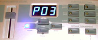 LED bleues pour le clavier E-MU Xboard 49
