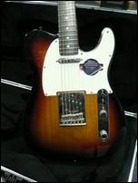 Fender Telecaster New American Standard