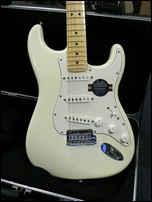 Fender Stratocaster New American Standard