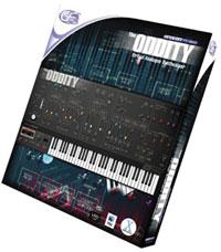 L'Oddity développé par OhmForce pour Gmedia...