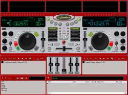 New DJ