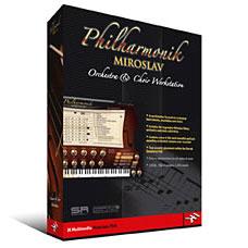 Philharmonik Miroslav d'IK Multimedia