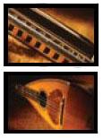 Les instruments ethniques de Sample Tank 2