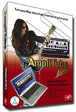 Amplitube Box