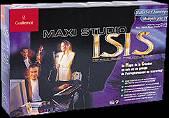 ISIS Guillemot : boîte