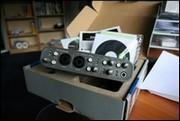 Bundle livré avec la M-Audio Fast Track Pro