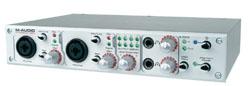 M-Audio FW-410