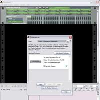 Pas de problème sous Reason avec le Keystation 88 Pro