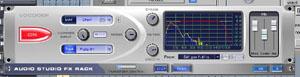 Magix Audio Studio