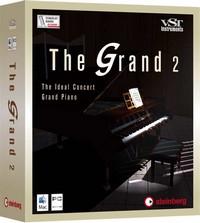 The Grand 2 de Steinberg