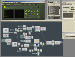 Reaktor 5 de Native Instruments