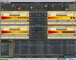 Traktor 3 DJ Studio