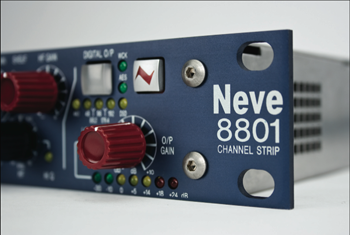 Neve 8801