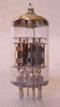 La lampe 12AX7 embarqueé dans le TubePre de Presonus