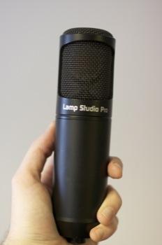 Lamp Studio Pro