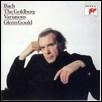 'Les Variations Goldberg' de Bach par Glenn Gould