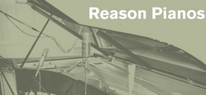 Pianos Reason