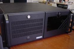 Le Silent PC de Racksen