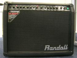 Randall RG75D G2