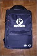 Rodec Scratchbox