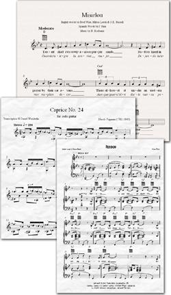 Sibelius G7