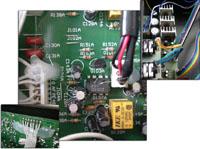 Sculpture sur colle dans le PR-8 et l'OC-8 de SM Pro Audio