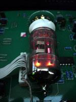 La lampe du TB101 de SM Pro Audio