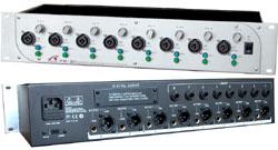 Le PR-8 de SM Pro Audio