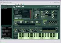 Sony Acid Pro 6