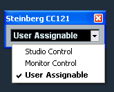 User Assignable