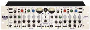 Vue de face du TL Audio 5052