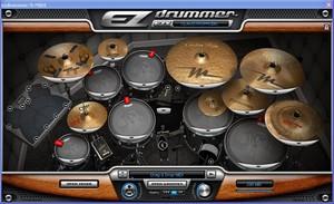 Le kit Claustrophobic ou comment EZdrummer aborde des sonorités plus synthétiques