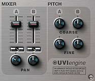 Ultimate Sound Bank Ultra Focus