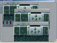 Quelques sons utilisés par des EXS24